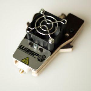 Accessori stampanti 3D serie POWERWASP estrusore 1.75mm
