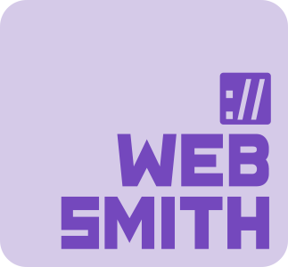 Websmith the website maker!